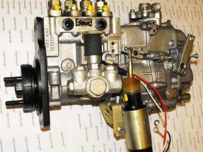 Ремонт дизельной аппаратуры в Пензе