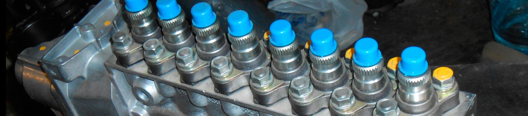 Компания Ремонт ТНДВ в Пензе топливный насос высокого давления