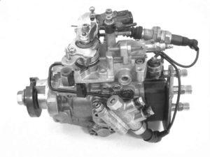 ремонт ТНВД Bosch в Пензе